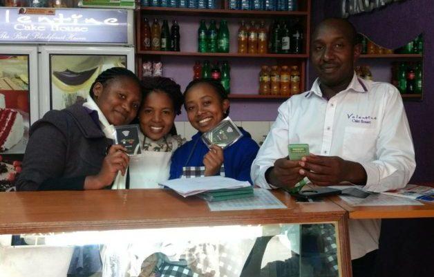 Mpesa Merchants
