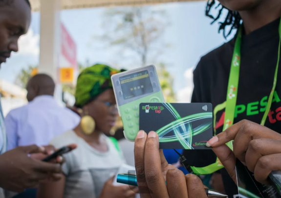 Safaricom Unwraps M-Pesa 1Tap in Nairobi and Other Major Cities in Kenya